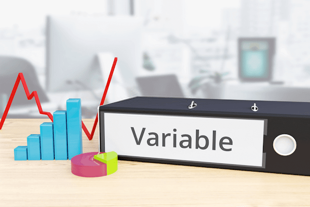 Image of Word Variable