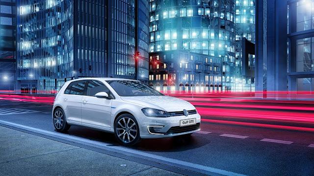 VW Golf híbrido chega ao Brasil este ano: preço ~ R$ 200 mil