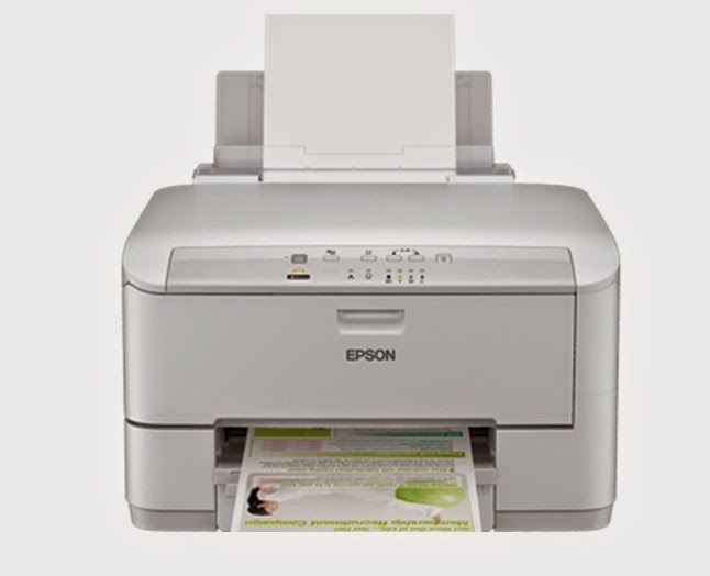 Epson WorkForce Pro WP-4091 Drivers Download