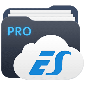 ES File Explorer - File Manager V4.2.1.4 [Premium Unlocked] Download