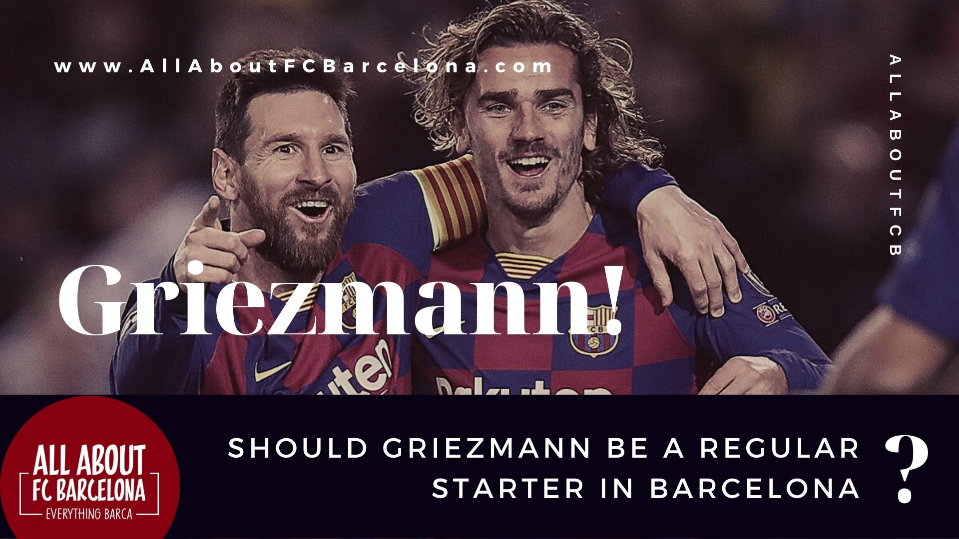 Has Griezmann Done Enough to Deserve being a regular Starter at Barcelona?