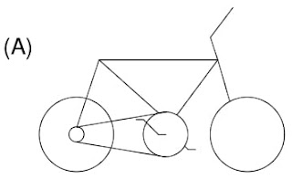 Bicicleta A