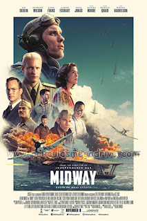 Midway (2019) [Latino-Ingles] [Hazroah]