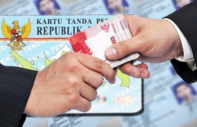 KPK Kembali Mengusut Kasus Korupsi e-KTP Yang Belum Tuntas