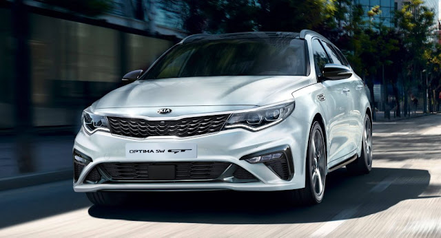 Kia, Kia Optima, New Cars, Prices, UK