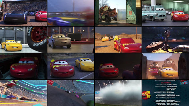 Cars 3 Full Movie In HINDI Dubbed HD [720p BluRay] (Dual Audio) Watch Online