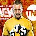 ÚLTIMA HORA: TNT tem grandes planos para CM Punk após seu debut na AEW
