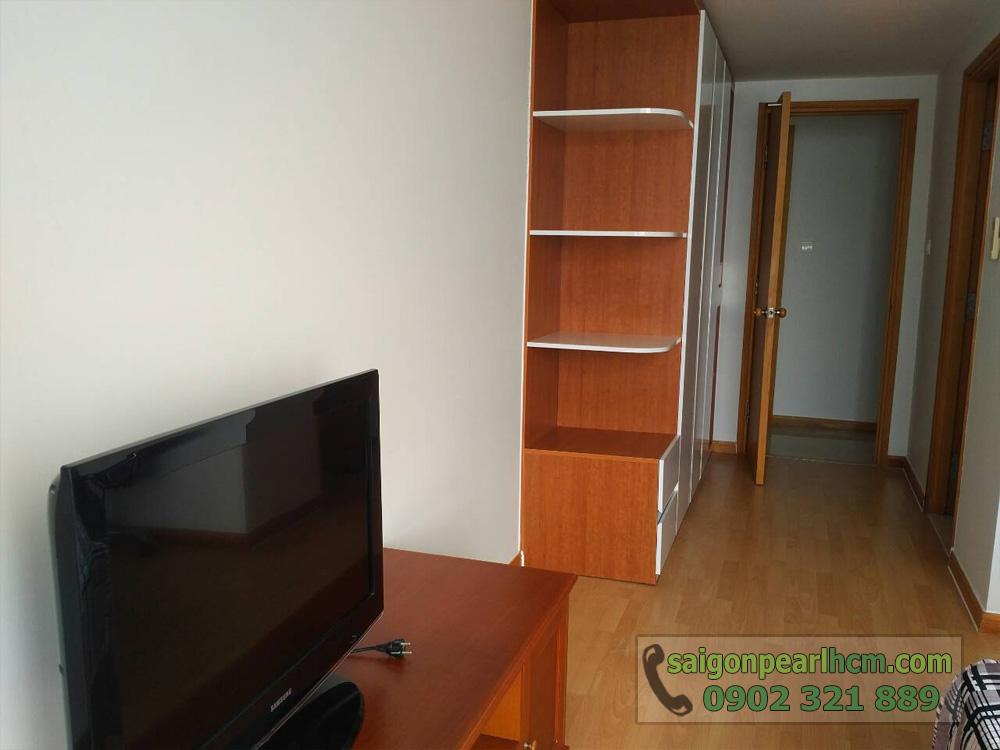 Cho thuê căn hộ Saigon-Pearl Topaz 1 tầng 29 nội thất mới đẹp - hình 4