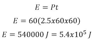 فيزياء 3 مقررات -حل أسئلة المقنن الفصل السابع (الكهرباء التيارية)