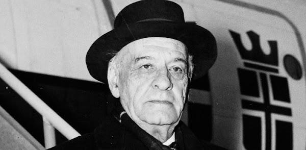 Creer y pensar | por José Ortega y Gasset