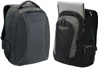 Targus Backpacks & Laptop Cases – Extra 15% Off starts Rs.1062 @ Flipkart with 3 Yrs Warranty (Limited Period Deal)