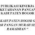 DKP Kabupaten Bogor Gelar Bazaar Pangan Murah Selama Ramadhan