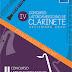 Primer anuncio: Concurso Latinoamericano de clarinete y clarinete bajo CLARIPERU 2020