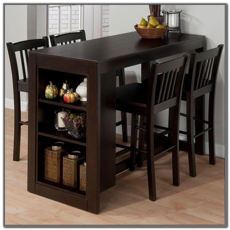 4 Chair High Kitchen Table Kitchen Appliances