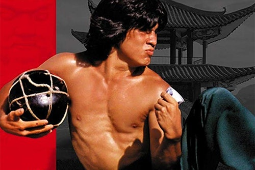 Top 10 Best Jackie Chan's movies of All Time