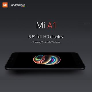 Review Lengkap Kelebihan dan Kekurangan Xiaomi Mi A1
