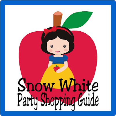 Make your Snow White birthday party spectacular with these fun party supplies and inspiration.  You'll find party decorations, party printables, party costumes, and so much more.