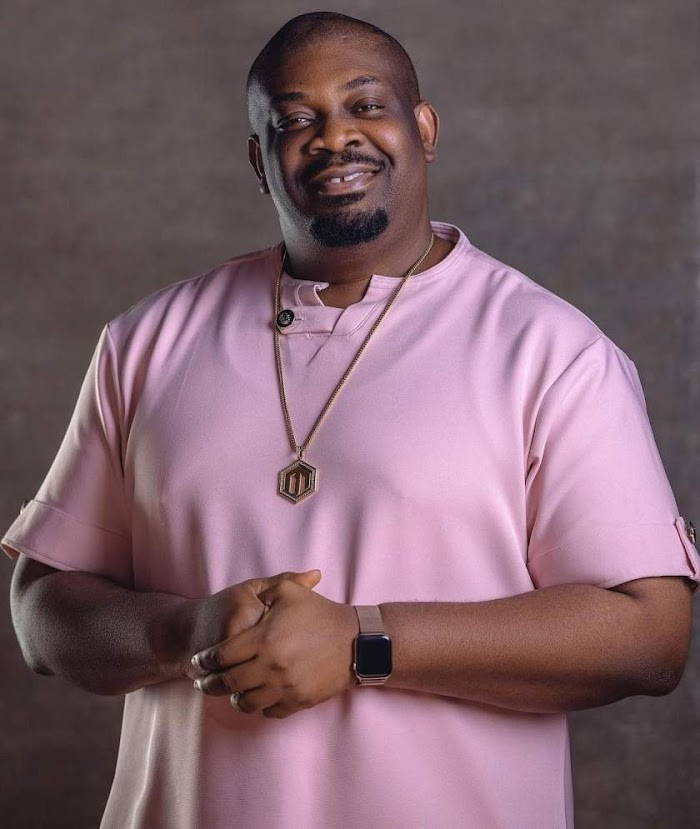 Don Jazzy reacts to reports that his long time crush, Rihanna is reportedly dating ASAP Rocky