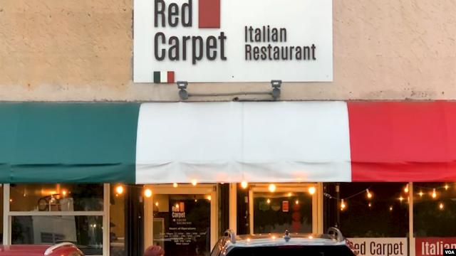 MUNDO: Hermanos venezolanos triunfan con restaurante de comida italiana en Miami.