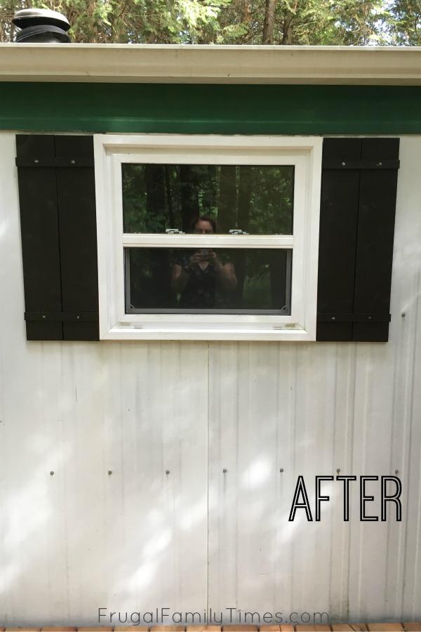 board batten shutters