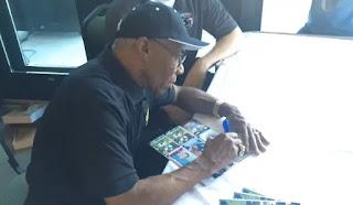 Lem barney Detroit Lions player