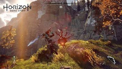 تحميل لعبة Horizon Zero Dawn للكمبيوتر