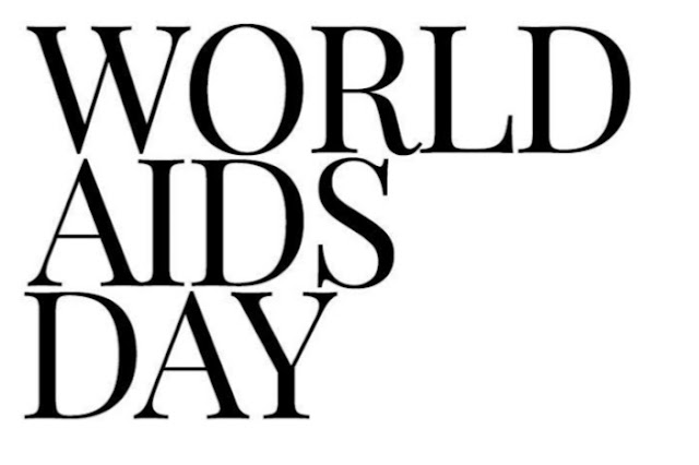 WORLD AIDS DAY, Some key facts and figures...