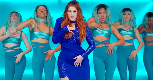 Video: Meghan Trainor - Me Too