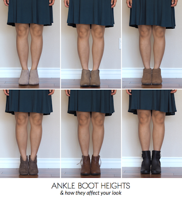 How to Choose the Right Ankle Boots