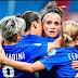 Jamaica vs Italia EN VIVO Por grupo C de la Copa Mundial Femenina disputada en Francia. HORA / CANAL