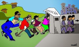 Resultado de imagen de Chistes sobre conflictos interculturales