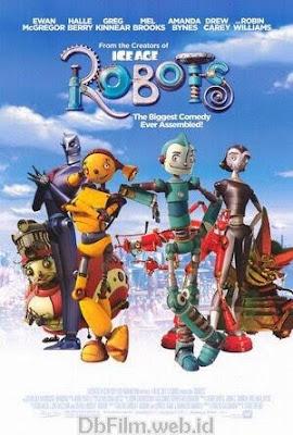 Sinopsis film Robots (2005)