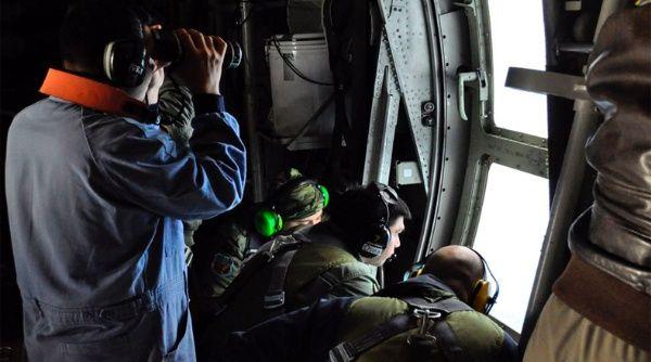 Armada descarta rastro del submarino desaparecido en Argentina