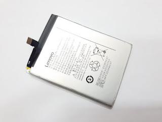 Baterai Lenovo Vibe Shot Z90 BL246 BL-246 Original 100%
