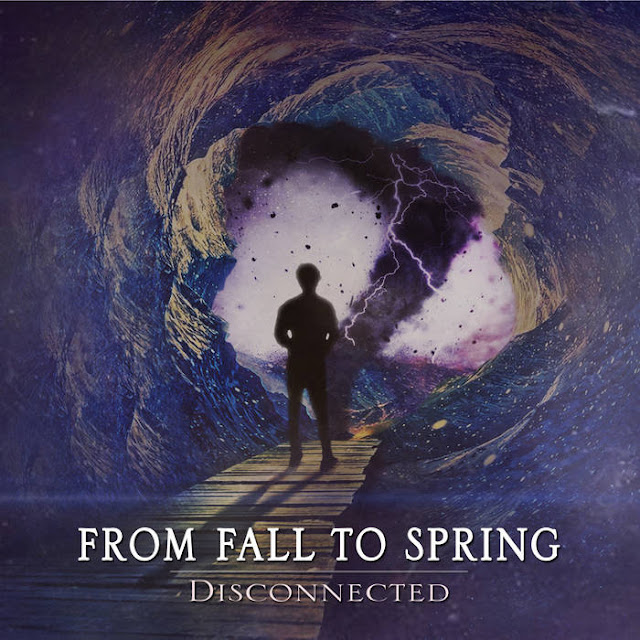 From Fall To Spring - Disconnected (2019)