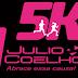 2ª Corrida 5K Julio Coelho - Vinhedo