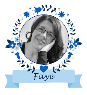 Faye Wynn-Jones - Creative Designer