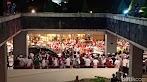 Massa Berbendera Bara JP Teriak 'Culik Culik Culik' di Bidakara