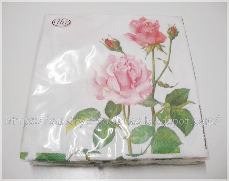 servilletas de papel