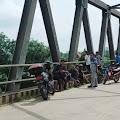Warga Tengah Ulu Dikabarkan Tenggelam di Sungai Batang Tebo