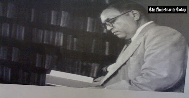 DR AMBEDKAR'S STRUGGLE FOR AN EDUCATION IN THE 1890's
