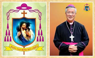 Thư Mục vụ Mùa Vọng 2019 của Đức Giám mục Giáo phận Vinh