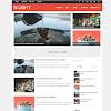 Download N LIGHT Blogger Template Versi Premium