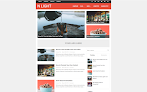 Download N LIGHT Blogger Template Versi Premium