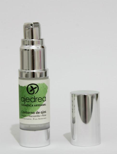 cosméticos ecológicos argán
