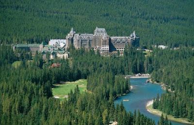 Hotel Paling Seram di Dunia Bikin Merinding