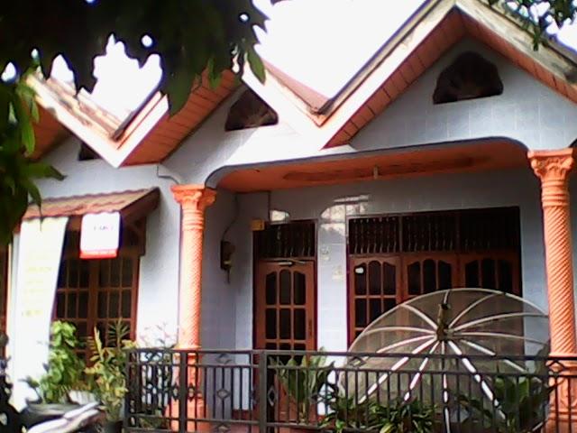 Rumah di Tahap 1 Duri