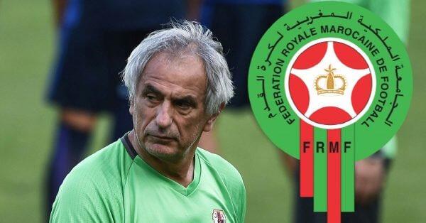 خاليلوزيتش ... بين إعادة بناء المنتخب المغربي و عقدة اللاعب المحلي