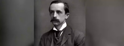 Barrie was the chief member of the Kailyard Schoof of novelists. His first novels Better Dead (1887), When a Man's Single (1888), and My Lady Nicotine (1890), all suffer from that excess of sentimentality which is his chief weakness. The short dialect stories, collected in Auld Licht Idylls (1888) and A Window in Thrums (1889), are kindly sketches of the simple village life of his Auvergne district, and contain several good portraits.
