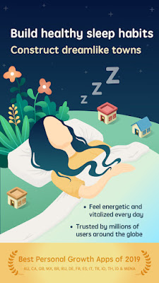 SLEEPTOWN (MOD, PREMIUM) APK FOR ANDROID